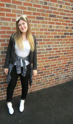 Fashion Blogger Shannon Hodge in #ShoeZone Style Code: 18904 #fblogger #fashionblogger #blogger #fashion