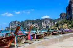 ao nang krabi thailand travel guide and budget tips - trading travelers
