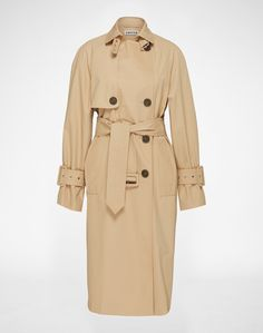 """Trenchcoat: """"Helen"""" EDITED the label. Click on the picture to get the product ♥"""