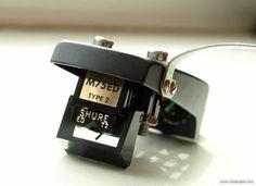 shure m75ed - Google Search