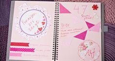 Leikekirja häiden suunnitteluun Notebook, Exercise Book, The Notebook, Journals