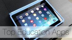 Hyödyllisiä sovelluksia iPadille koulun kannalta