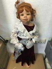 MONIKA LEVENIG VINYL PUPPE 77 CM LIMITIERTE AUFLAGE ((( TOP ZUSTAND ))) in Spielzeug, Puppen & Zubehör, Künstler-/ Handgemachte Puppen, Künstlerpuppen | eBay