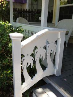 Key West Fence