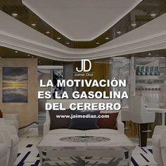 ¿Qué te motiva? #motivacion #JaimeDiaz #JDquotes #emprendedor #negocios #luxury #dinero #libertadfinanciera #exito #PuertoRico