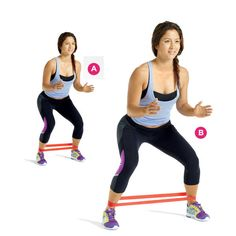 Resistance Tube Set Home Gym Fitness Exercise Workout Heavy Yoga Training Band Band Workouts, Gym Workouts, At Home Workouts, Workout Kettlebell, Kettlebell Benefits, Kettlebell Challenge, Tabata, Kickboxing, Resistance Band Exercises