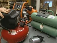 Our Picks for Best Air Compressor For Home Use 2016