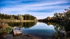 Vogelgezang in de rivier - Natuurgeluiden zonder muziek