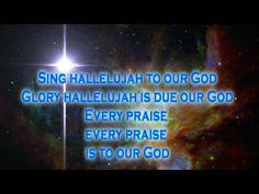 Every Praise Brooklyn Tabernacle Choir.