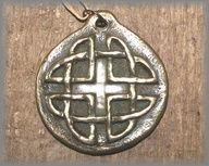This week, students will learn about Copper Repousse, and Celtic knots. Students will synthesize what they learn about copper repousse and celtic knots to make 4 Celtic knot necklace pendants in. Celtic Knot Necklace, Blarney Stone, Irish Celtic, Irish Eyes, Iron Age, Celtic Designs, Picts, Celtic Knots, Sculptures