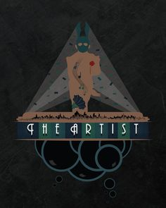 Bioshock: Sander Cohen - The Artist by NCCreations.deviantart.com on @DeviantArt
