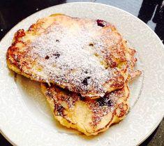 photo 6 Gluten Free Recipes, Keto Recipes, Cooking Recipes, Healthy Recipes, Ketonic Diet Plan, Coconut Flower, Coconut Flour Pancakes, Comida Keto, Sin Gluten