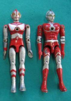 Ultraman Chogokin