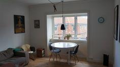 Lange-Müllers Gade 21, 4. th., 2100 København Ø - Attraktiv lys 2 Vær. lejlighed tæt på Fælledparken #københavn #østerbro #københavnø #ejerlejlighed #boligsalg #selvsalg