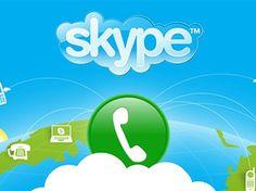 Skype е отговорен за 1/3 от телефонния трафик