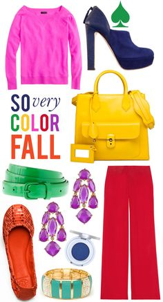 So ColorFALL — Mrs. Lilien