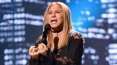 Barbra Streisand doesn't need people she needs pancakes