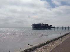 Walvisbay Most Beautiful, Africa, Country, Beach, Water, Outdoor, Gripe Water, Outdoors, Rural Area