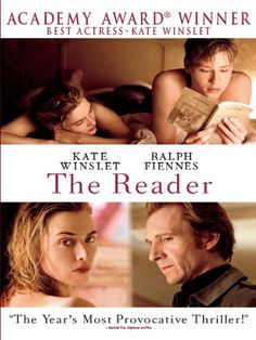 The Reader - (release date 01/30/2009)
