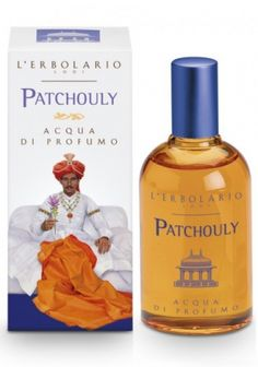 Patchouli L`Erbolario perfume - a fragrance for women and men 2009 Parfum Patchouli, Mens Pomade, African House, Vintage Perfume Bottles, Smell Good, Flask, Whiskey Bottle, Delicate, Beauty