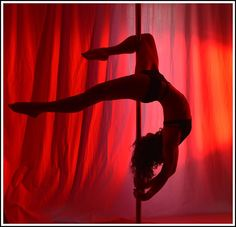 Pole Picture of the Day: Submitted by @Coralie TEIXEIRA. #BKPPOD #BadKittyPride  Submit your photos here: www.badkitty.com/submit