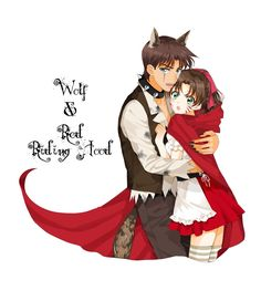 Heiji&Kazuha