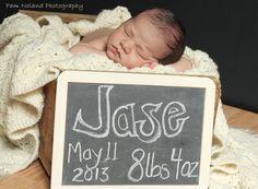 Newborn photography, newborn boy, newborn session, Pam Noland Photography