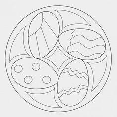 Kreatív gyűjteményem: Húsvét