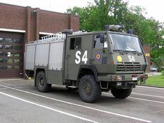 MAN Fire Truck ★。☆。JpM ENTERTAINMENT ☆。★。
