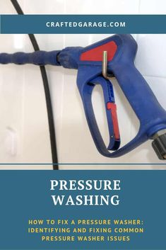 Power Washing House, Pressure Washing House, Pressure Washing Business, Pressure Washer Accessories, Porcelain Insulator, Truck Detailing, Lawn Care Business, Homemade Tools