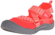 OshKosh B'Gosh Oriong-16 Open Bump Toe Sandal (Toddler/Little Kid) > Quickly view this special  product, click the image : Girls sandals