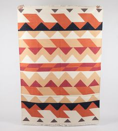 Area Rug  Perfect Tribe   in 4x6 by gypsya on Etsy, $288.00