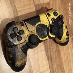 Ps4 Controller Custom, Xbox One Controller, Ps4 Skins, Playstation, Ps3, Consoles, Cod Game, Video Games, Creative Photography