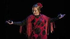 Fallece la bailaora sevillana Loli Flores