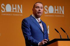 Gundlach warns the United States of America low financial risk environment can change