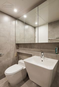 Alcove, Minimalism, Bathtub, Interior Design, Bathrooms, Natural, Home Decor, Standing Bath, Nest Design