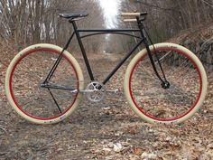 Ant Bicycles, truss bike