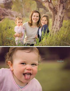 Sisters | CheekyArt | Family  www.cheekyart.co.nz