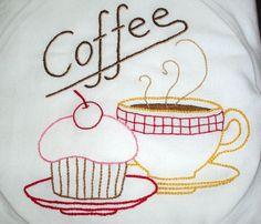 Xicara cup cake
