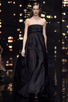 Donna Karan New York Nueva York otoño-invierno 2015-2106