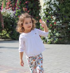 Funny Pants and Sunny days | Kids Style