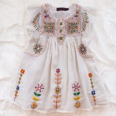 antik batik assini dress