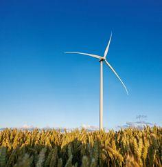 Windkraftanlage / variable Drehzahl SWT-3.3-130 Siemens Wind Power and Renewables