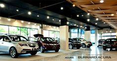 Burrard Acura