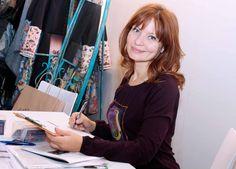 Наталья Душегрея : « Для меня одежда — это холст, на котором я пишу свои чувства…»