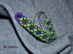 Photo of #38836 by Byhelen - friendship-bracelets.net