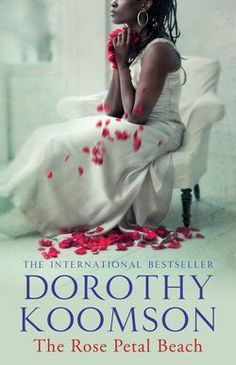 The Rose Petal Beach by Dorothy Koomson. I have just read this in two days because it kept me turning the pages. I do have some reservations but it was easy to read and made you think.