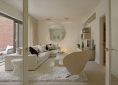 Kensington House by SHH - Decoholic