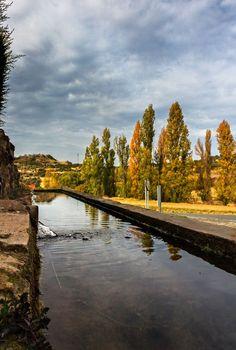 Rincones de #Navarra.... Por la Valdorba --> http://www.turismo.navarra.es/esp/organice-viaje/recurso.aspx?o=3171&masInf=1