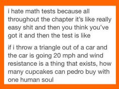 Completely accurate.. The answer is 12.. Just sayin.
